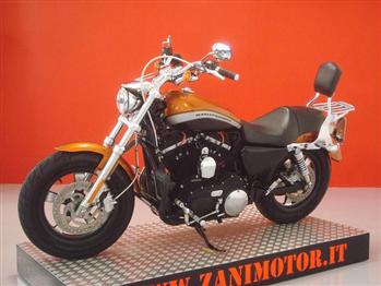 Harley Davidson CUSTOM 1200 CA