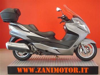 Suzuki BURGMAN AN 400 '08