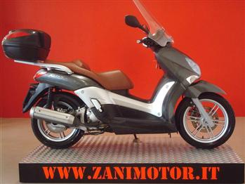 Yamaha X-City 250 '08