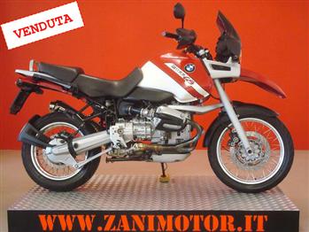 Bmw R 1100 GS 75esimo