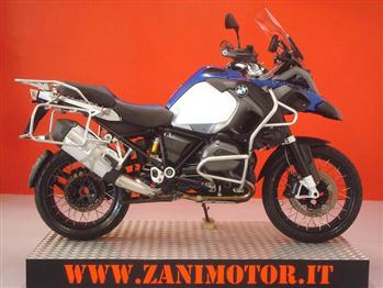 Bmw R 1200 GS ADVENTURE '016