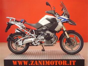 Bmw R 1200 GS Adventure '08