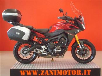 Yamaha MT-09 TRACER '016