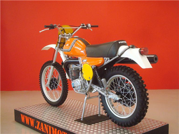 Ktm PENTON 250 GS6
