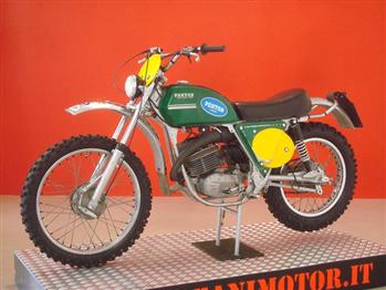 Ktm PENTON GS 100