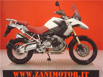 Bmw R 1200 GS Adventure '016