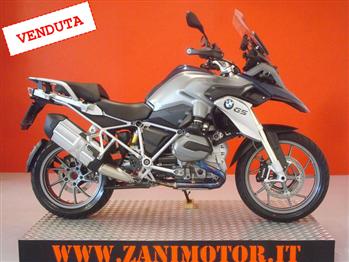 Bmw R 1200 GS '016