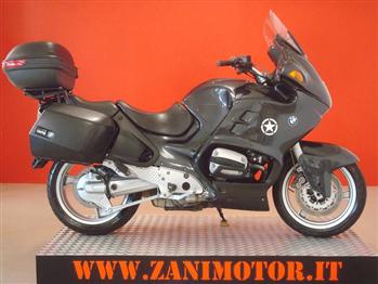 Bmw R 850 RT