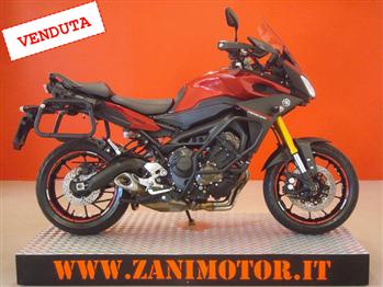 Yamaha TRACER 900 '015