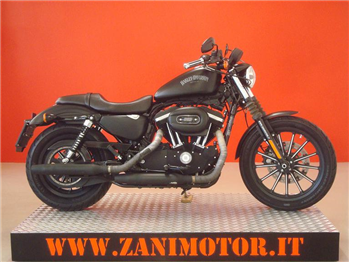 Harley Davidson 883 IRON ABS