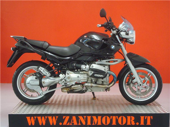 Bmw R 1200 GS Adventure '010