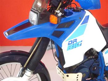 Suzuki DR BIG 750 S