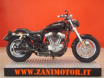 Harley Davidson 883 SPECIAL