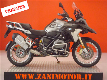 Bmw R 1200 GS Exclusive '018