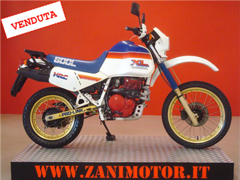 Honda XL 600L
