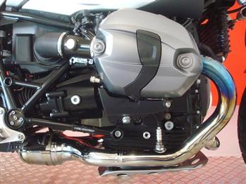 Bmw F 700 GS '014