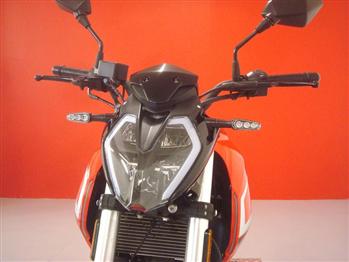 Bmw C 400 GT '019