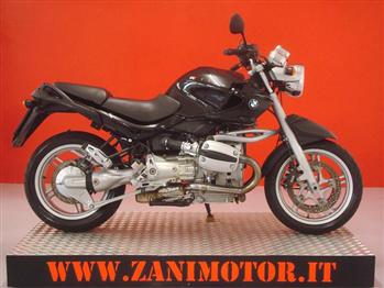 Bmw R 1150 R '02