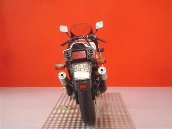 Yamaha RD 500 LC