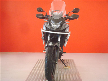 Suzuki GSX-R 750 '09