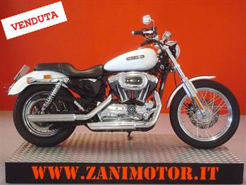 Harley Davidson SPORTSTER Low 1200