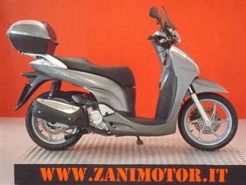 Honda SH 300 '010