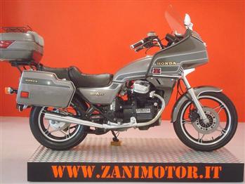 Honda SILVER WING GL 650