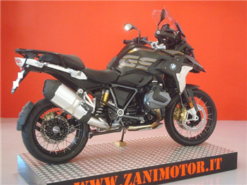 Bmw R 1250 GS Exclusive '019