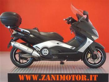 Yamaha T-MAX 500 '04