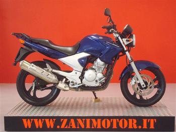 Yamaha YBR 250 '011