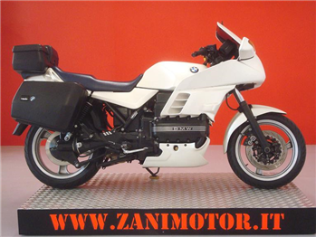 Bmw R 1150 RS '01