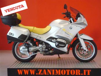 Bmw R 1150 RS '01