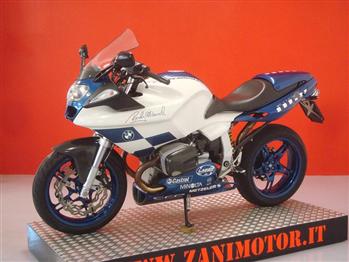 Bmw R 1100 S Randy Mamola