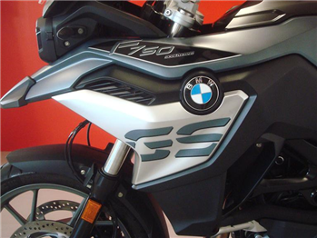 Bmw R 1200 GS ADV Exclusive '018
