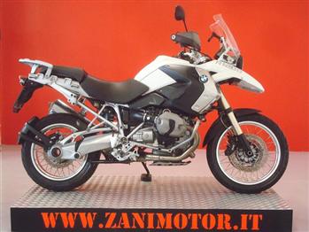 Bmw R 1200 GS ADV T.BLACK