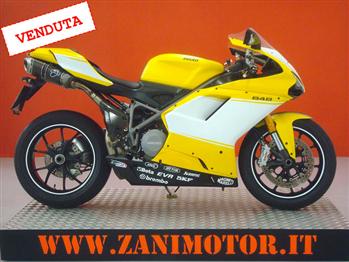 Ducati 848 '08