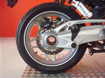 Harley Davidson SPORTSTER NIGHTSTER 1200