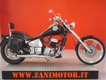 Leonart 350 SPYDER