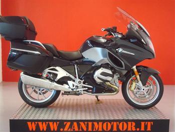 Bmw R 1200 RT '019