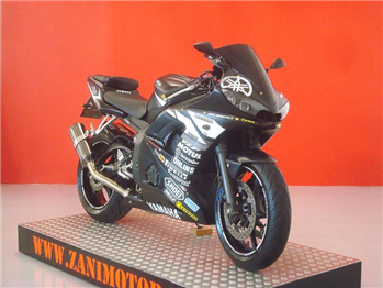 Bmw R NINE T 1200 RACER