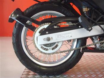 Bmw R 1200 GS '08