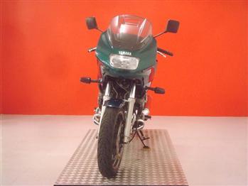 Suzuki GSX 1200 '00