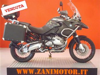 Bmw R 1200 ADV '011