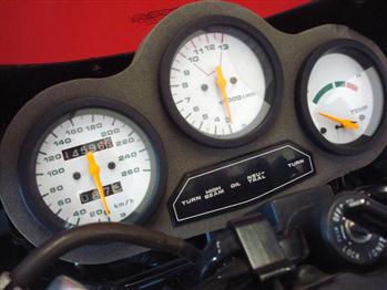 Suzuki RG GAMMA 500 '86