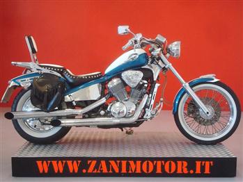 Honda CB 650 F '015
