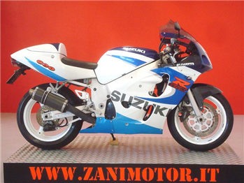 Bmw R 1200 GS ADV '017