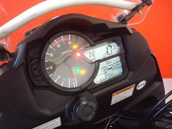 Suzuki V-STROM 1000 XT