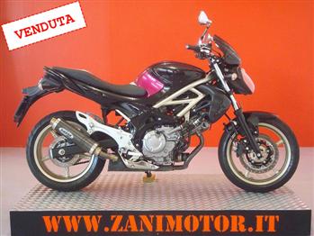 Suzuki SFV GLADIUS 650 '011