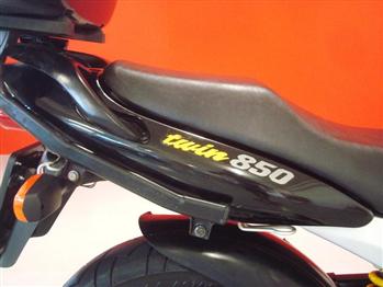 Bmw R 1200 GS '07