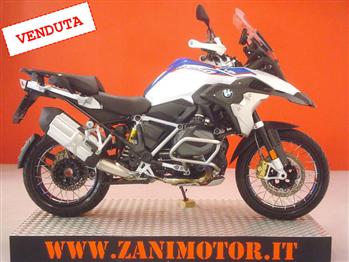 Bmw R 1250 GP HP '020